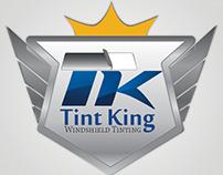 logo design - A1 Tinting