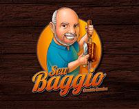 Mr. Baggio Food (Seu Baggio - Comida Caseira)