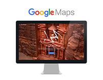 Google - Petra