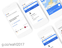 Google - German Federal Elections 2017