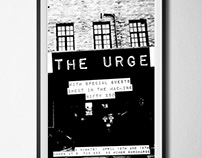 The Urge Poster