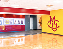 Colorado Mesa University // Brownson Arena