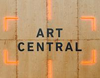 Art Central Hong Kong 2016