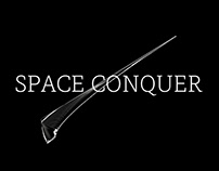 Space conqueror | Virtual republic space monument