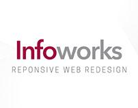 Infoworks UI (2017-2018)