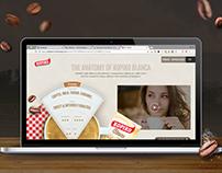 Kopiko - Global Website