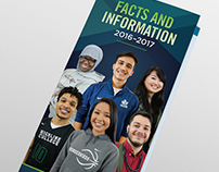 Highline College - Facts & Information Brochure