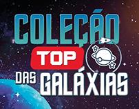 Coleção Top das Galáxias 2018 :: Kathavento