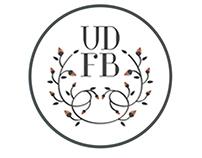 Um dia faço um blog - Branding