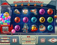 Gumball Blaster Slot Game