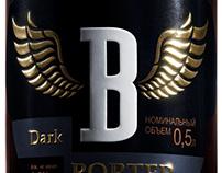 Beer «BERGG»