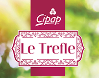 CIPAP : Le Trefle : Sucre