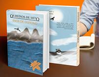 Livro/ Libro/ Book/ Os Reinos de Mito: Anos de Outono