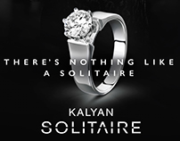 Kalyan Jewellers - Solitaire Photoshoot