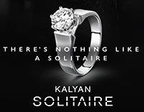 Kalyan Jewellers - Solitaire Photoshoot