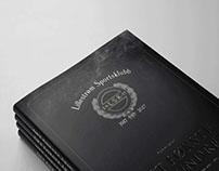 LSK 100 Year Book