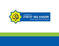 Lembaga Zakat Selangor Campaign