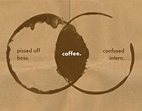 3J's Coffee Campaign