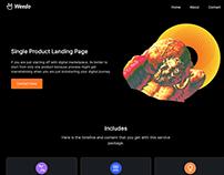 Weedo Design Agency