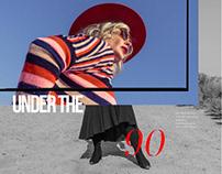 The Editorial QC Magazine