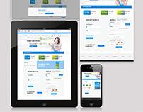 PayBang Payment Website +UI/UX