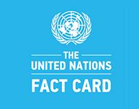 UN Fact Card