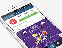 CokeStudio Instafusion Instagram Campaign