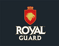 Royal Guard - Merecido Relajo (2017)