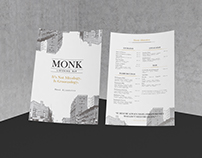 MONK | Listening Bar