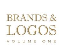 BRANDS & LOGOS volume 1
