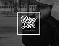 Doggstyle | Branding