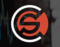 Logo Design - CS (Cryptospheres)
