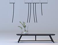 Bend lighting by SVOYA studio