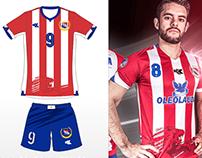 Selecciones C17 Futsal 2016. Kyrios Sport