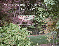 Your Work. Your Style. #That Easy