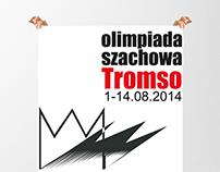 Chess Olympiad - Tromso 2014 (Norway)