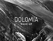 Dolomia / Website