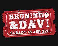 Bruninho e Davi - Estereosom