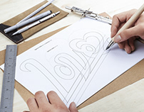 Explore 'Love' with 10 Different Sketches