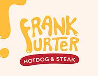 Frankfurter Hotdog and Steak Rebranding