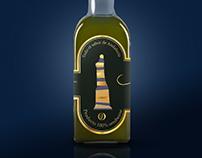 Aceite de oliva ODIEL (Olive oil)