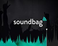soundbag - MUSIC SOCIAL NETWORK