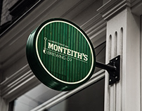 Monteith's – Packaging