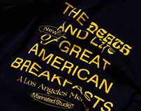 The Death and Life of Great American Breakfasts