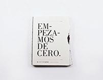 Year Book Creatividade Galega