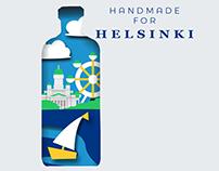 HANDMADE FOR HELSINKI