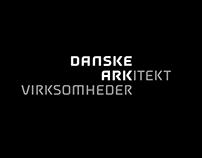 Danske Arkitektvirksomheder by Designmind