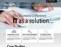 Diamond Technologies Web Site Resign v02