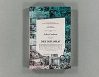 Gegenschuss Bd.1: Der Diplomat / Das Duell