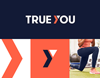 True You Visual Identity